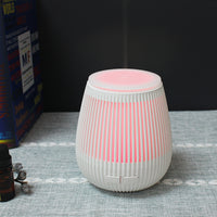 Crystal Bamboo House Aroma Diffuser