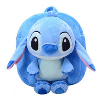 Disney 30cm Stitch Kids Backpack