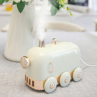 Vintage Train Humidifier