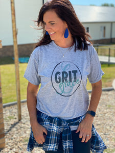 Grit & Grace T-shirt
