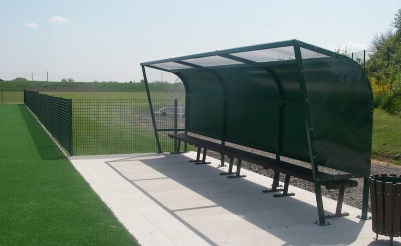 Iconic Sports Dug Out