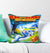 Digital Kids Cushions Cover - Tom & Jerry