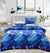 4 Pillows satin Bed Sheet - FROZEN