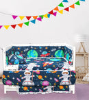 Baby Cot Set -Space Land