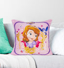 Digital Kids Cushions Cover - Sofia