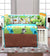 Baby Cot Set - Jungle Friends