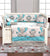 Baby Cot Set - Naughty Elephant
