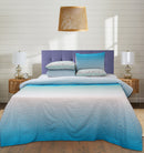 4 Pillows Bed Sheet - Catle Cape