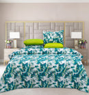4 Pillows Bed Sheet - Essenza Felicia