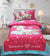 Cartoon Character Bed Sheet - Bonne Love
