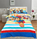 Cartoon Character Bed Sheet - PAW Some