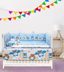 Baby Cot Set -Night OWL