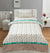 Single Bed Sheet With 1 Pillow - Xtract