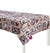 Digital Printed Table Cover For 6 & 8 Seater - Paris Fashion