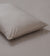 Single Satin Fitted Sheet - 1 Pillow