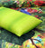 Cotton Satin Single Bed Sheet With 1 Pillow