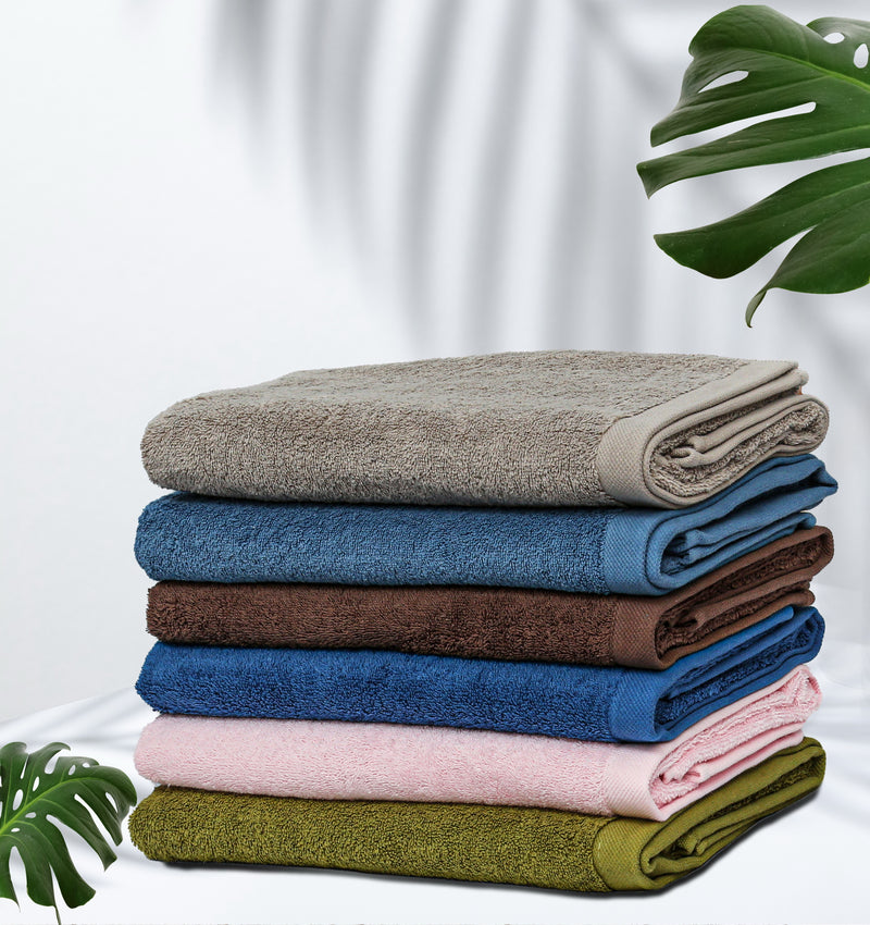 Single Extra Large Towel - Jazzmi