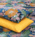 4 Pillows Bed Sheet - Summer Night