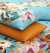 4 Pillows Bed Sheet - Pedro Floral
