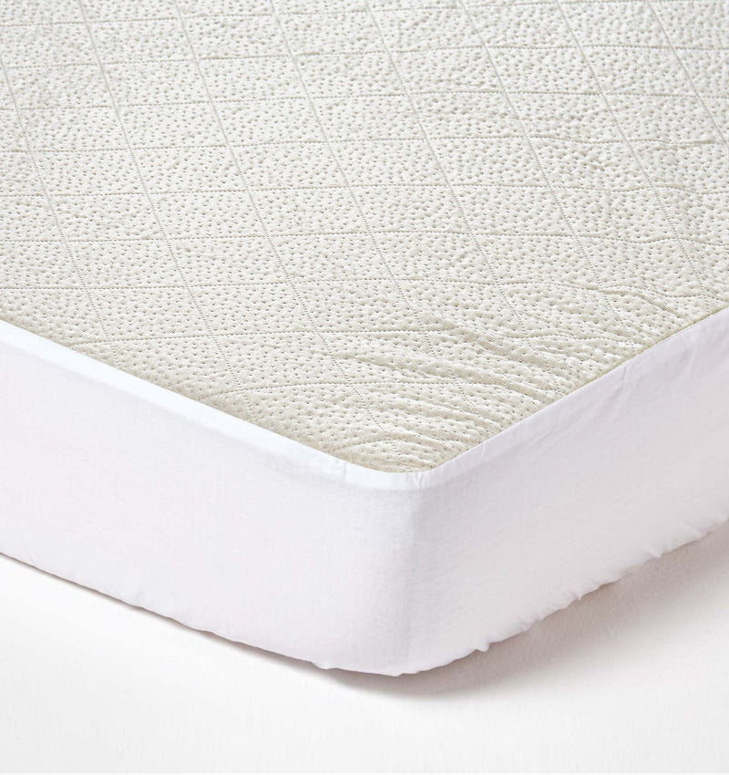 Luxury Premium Quality Water Proof Quilted Mattress Cover - King