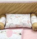 Baby Cot Set - Princess Dancing