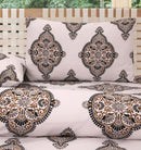 2 Pillow King Bed Sheet - Turk Empire