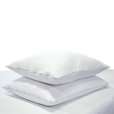 Aloe Vera Treated Water Proof Pillow,s Cover