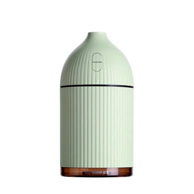 Humidificateur d'air Asta Humidificateur d'air Airissime Vert