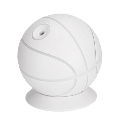 Humidificateur d'air Basket-Ball Humidificateur d'air Airissime Blanc