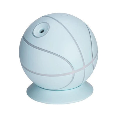 Humidificateur d'air Basket-Ball Humidificateur d'air Airissime Bleu