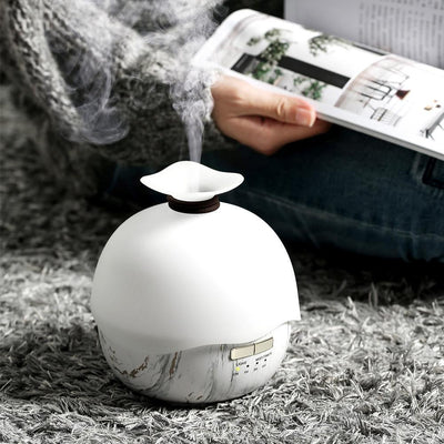 Humidificateur d'air Bowl Humidificateur d'air Airissime