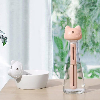 Humidificateur d'air Cato Humidificateur d'air Airissime