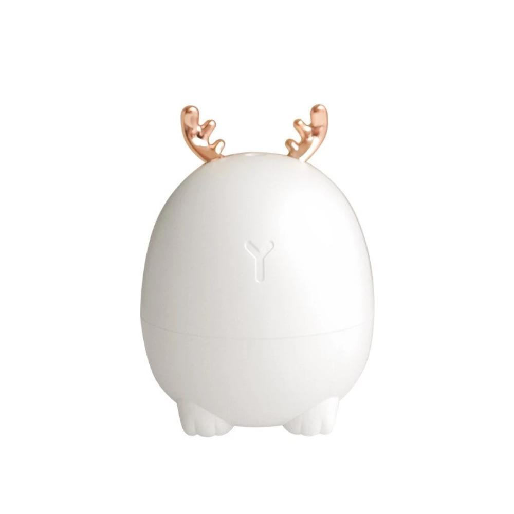 Humidificateur d'air Cerf Humidificateur d'air Airissime Blanc