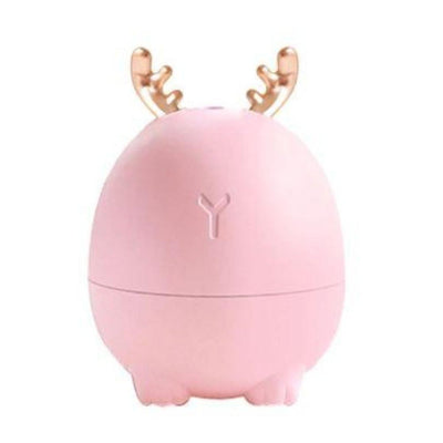 Humidificateur d'air Cerf Humidificateur d'air Airissime Rose