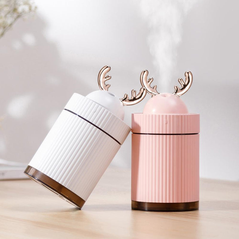 Humidificateur d'air Cervidés