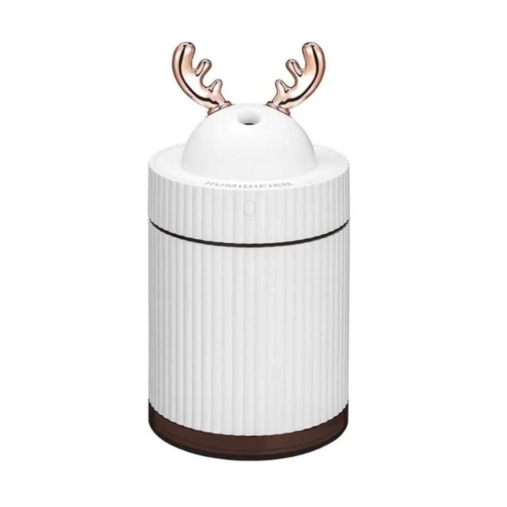 Humidificateur d'air Cervidés Humidificateur d'air Airissime Blanc