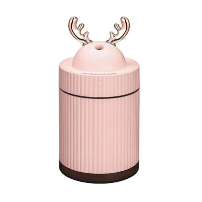 Humidificateur d'air Cervidés Humidificateur d'air Airissime Rose