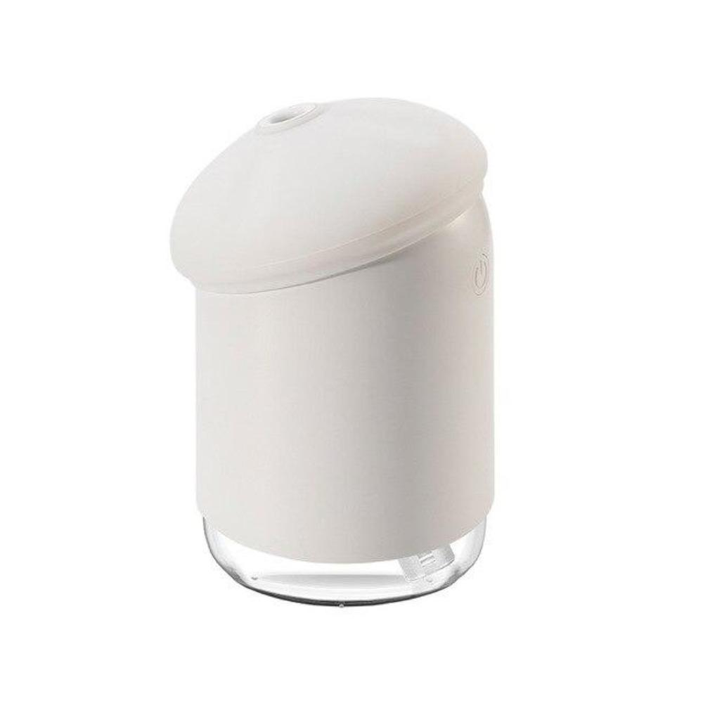 Humidificateur d'air Couvre-chef Humidificateur d'air Airissime Blanc