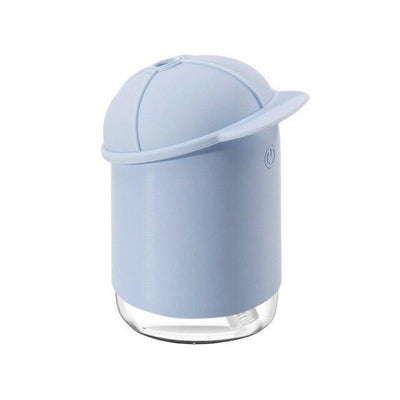 Humidificateur d'air Couvre-chef Humidificateur d'air Airissime Bleu