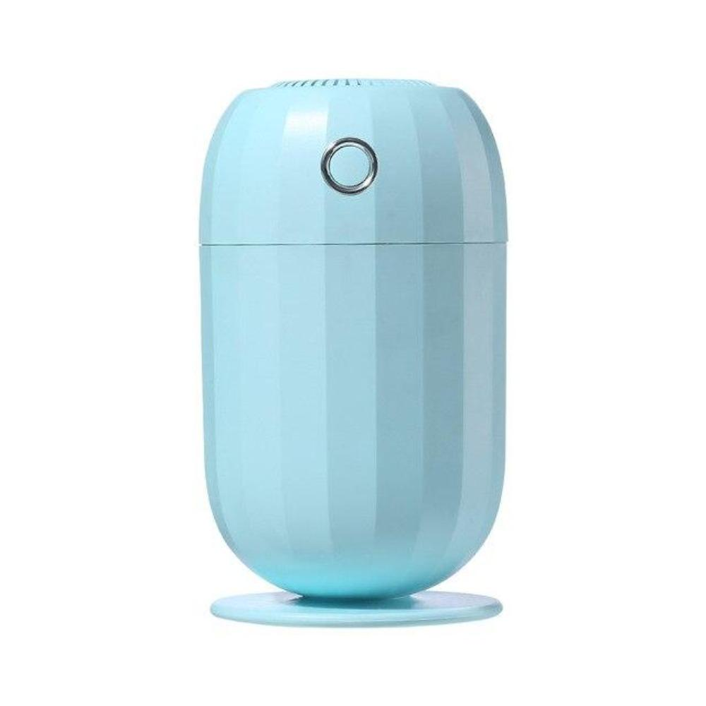 Humidificateur d'air cleso Humidificateur d'air Airissime Bleu