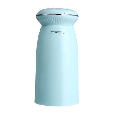 Humidificateur d'air Coquillage Humidificateur d'air Airissime Bleu