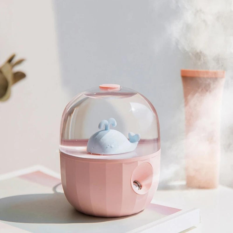 Humidificateur d'air Cute