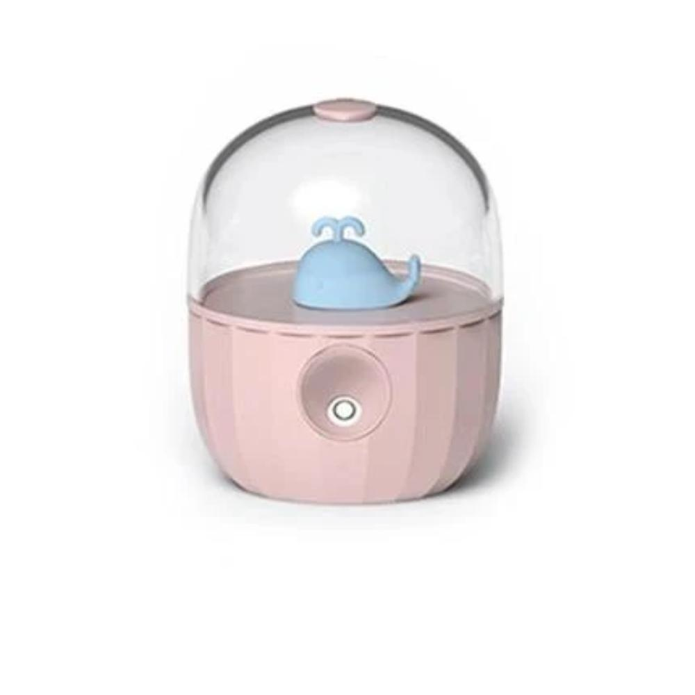Humidificateur d'air Cute Humidificateur d'air Airissime Baleine