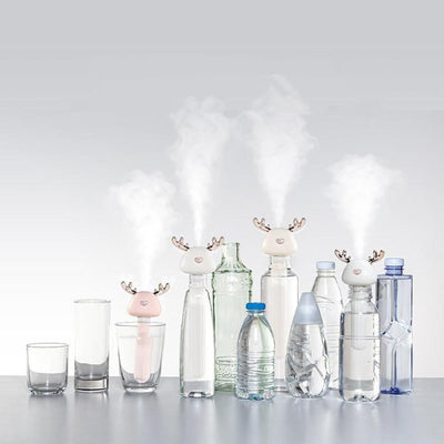 Humidificateur d'air Deer Humidificateur d'air Airissime