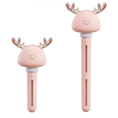 Humidificateur d'air Deer Humidificateur d'air Airissime Rose