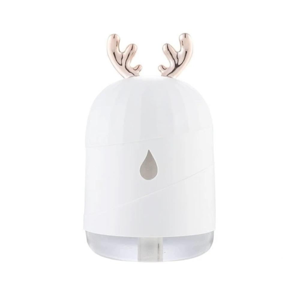 Humidificateur d'air Faon Humidificateur d'air Airissime Blanc