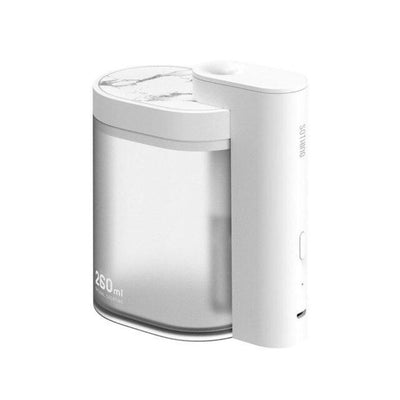 Humidificateur d'air Geot Humidificateur d'air Airissime Blanc