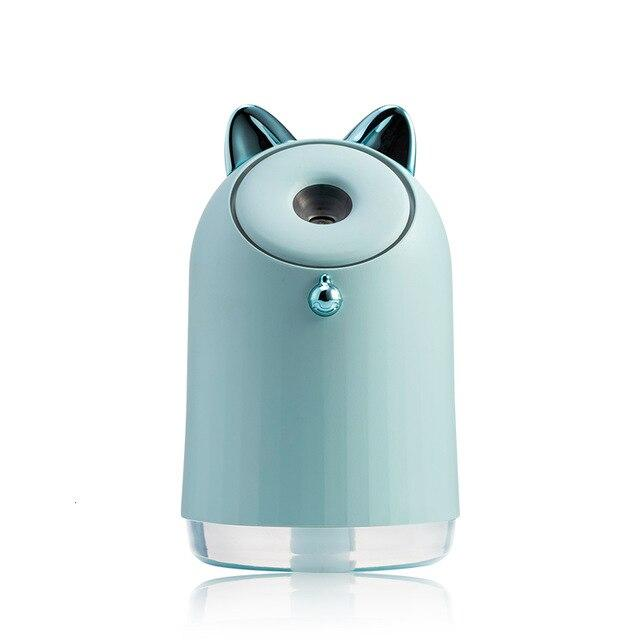 Humidificateur d'air Rabca