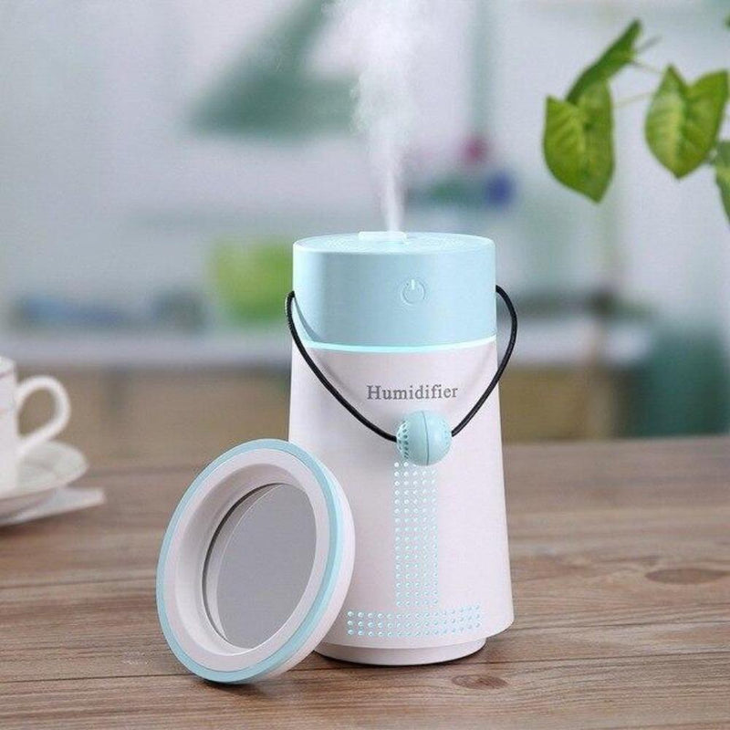 Humidificateur d'air Intar