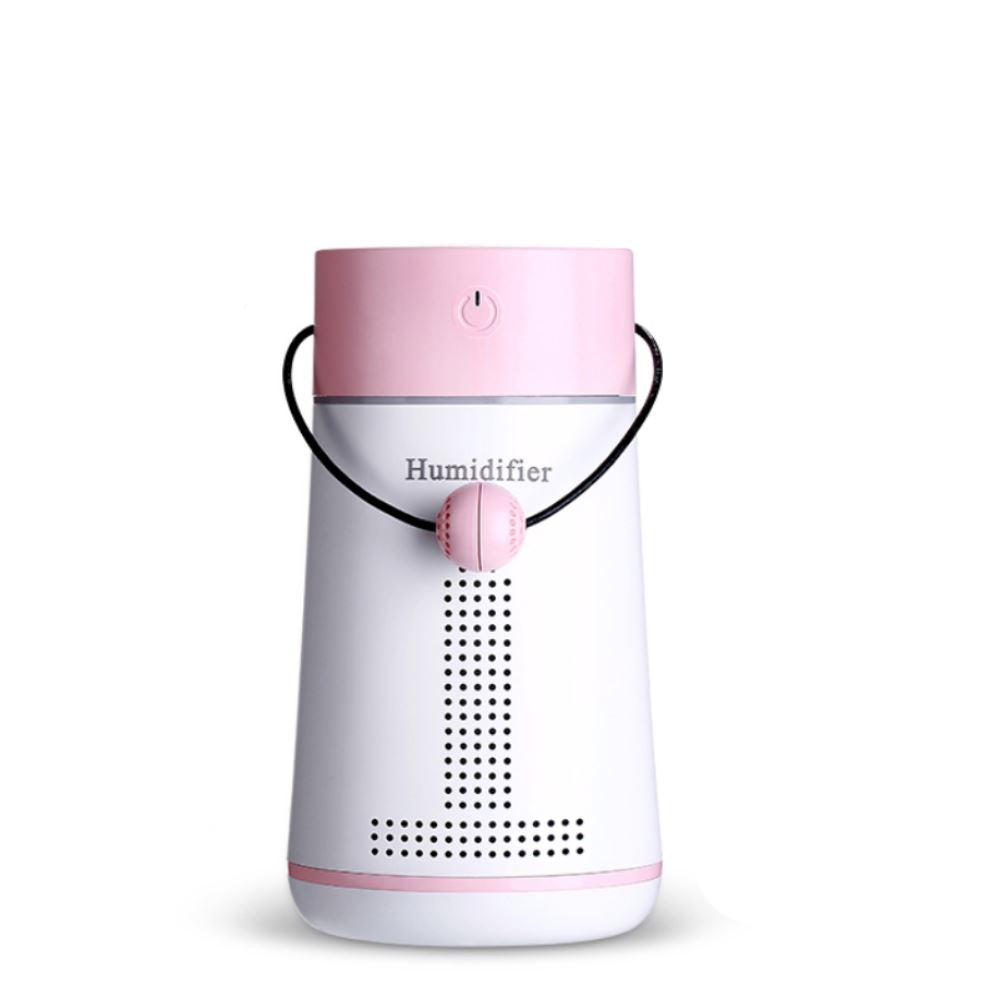 Humidificateur d'air Intar Humidificateur d'air Airissime Rose